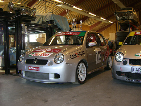 Sports Motorsports Auto Racing Endurance on Foto  Carepoint Lupo Racing